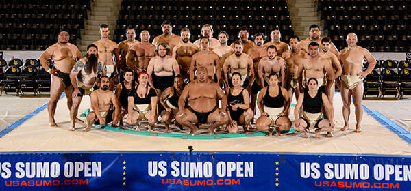 sumo, us sumo open,