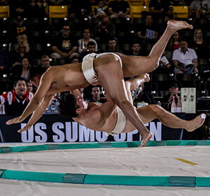2016 US Sumo Open