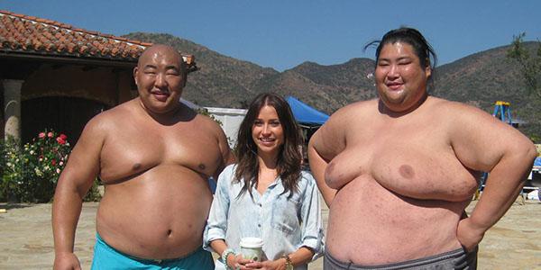 sumo talents