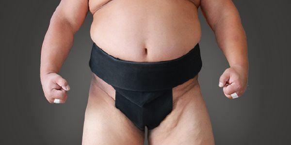 sumo belt, mawashi