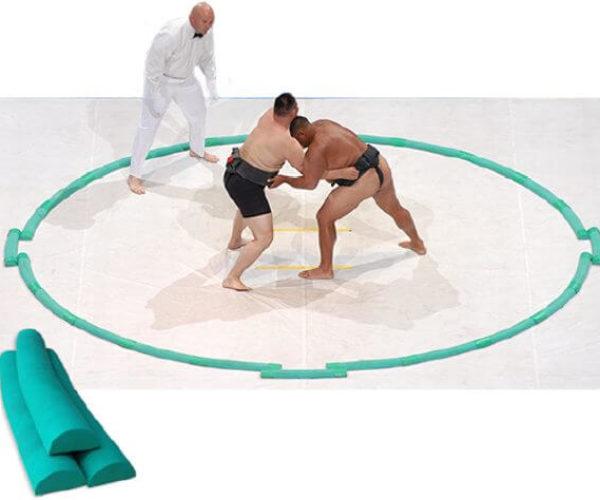 sumo ring