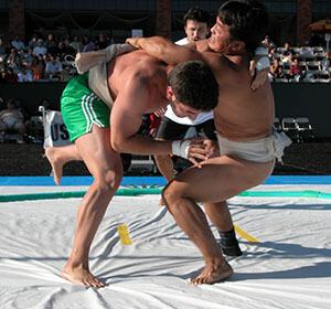 2003 Us Sumo Open