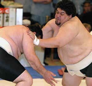 2004 Us Sumo Open