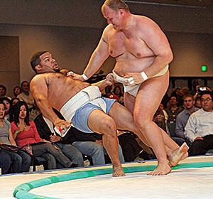 2006 U.S. Sumo Open