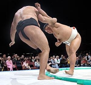 2007 US Sumo Open