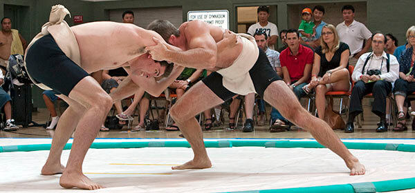 U.S. Sumo Open 2009