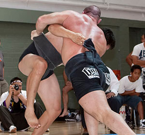 2009 Us Sumo Open