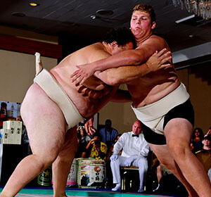 2010 Us Sumo Open