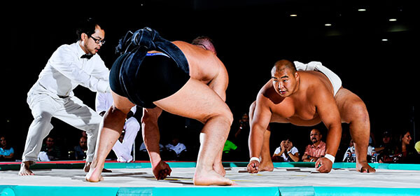 2011 US Sumo Open