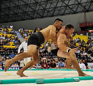 2014 us sumo open