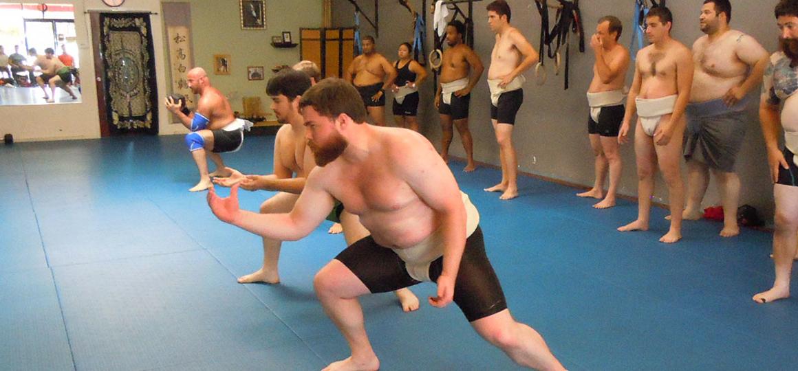 Sumo Seminar