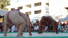 2013 US SUMO OPEN - SUMO SLAM