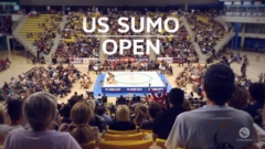 2015 US SUMO OPEN Behind-the-Scenes
