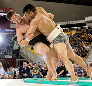 2017 US Sumo Open