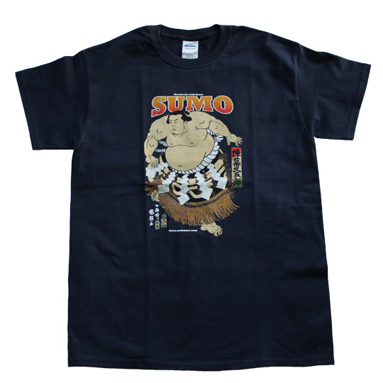 sumo t-shirts
