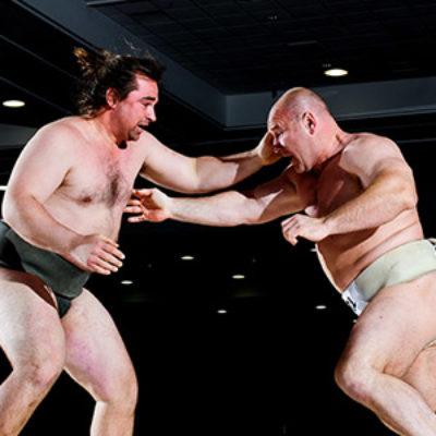 sumo techniques