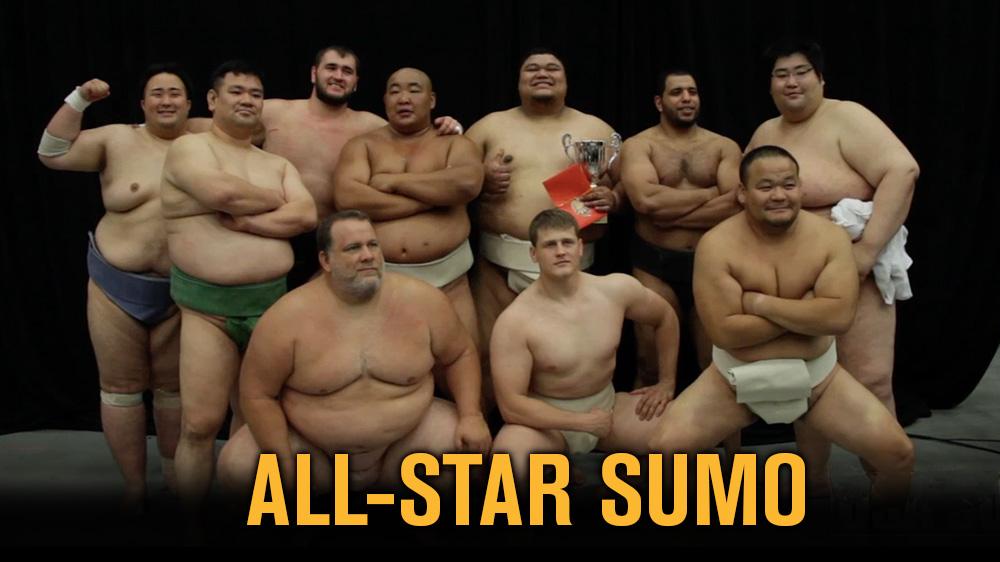 All-Star Sumo