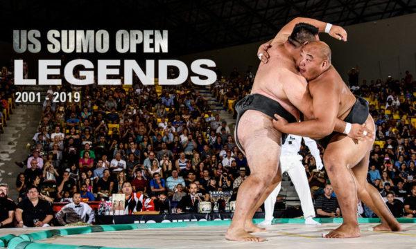 sumo legends